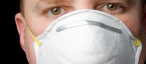 Bescherming tegen gevaarlijke stoffen in de lucht