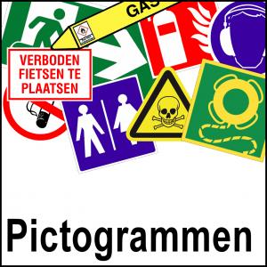 Pictogrammen_